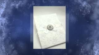 Свадебный комплект Gilliann White Perfection