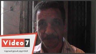 بالفيديو..المواطن محمد: «قناة السويس الجديدة ستحل أزمة بطالة الشباب بعد افتتاحها»