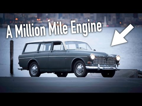 10 Most Reliable Engines Running Beyond 300,000 Miles