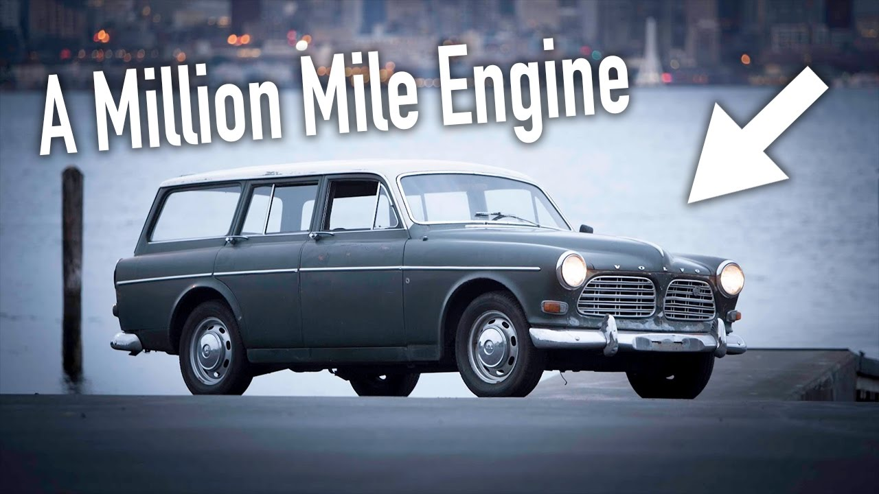 10 Most Reliable Engines Running Beyond 300 000 Miles