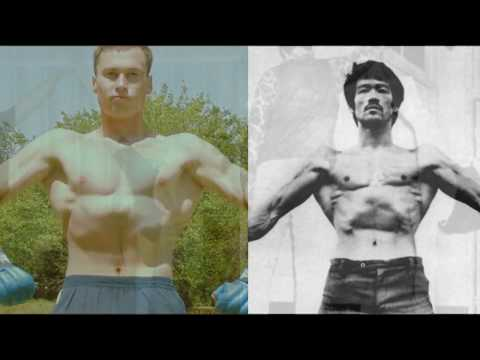 Bruce lee 2016 martial arts russian2016 .Brousse2016