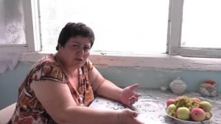 Həbsdə olan siyasi məhbus İlkin Rüstəmzadənin evindən videoreportaj
