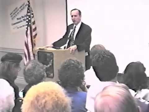 John F McManus - Financial Terrorism
