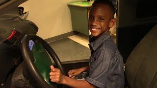 VLOG: FAMILY FUN AT THE CHILDREN'S MUSEUM!