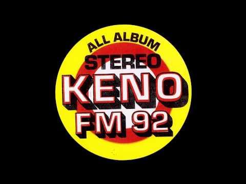 KENO-FM92 Las Vegas 1977 Aircheck