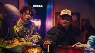 iann dior - shots in the dark (feat. @Trippie Redd) (Official Music Video)