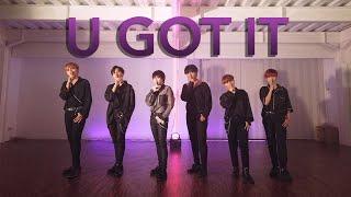 PRODUCE X 101 [단독/10회] ♬U GOT IT I ′국프님의 마음을 사로잡을' 갓츄(GOT U) COVER BY INVASION FROM INDONESIA