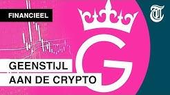 'GeenStijl neemt risico's met crypto-gulden' - CRYPTO-UPDATE