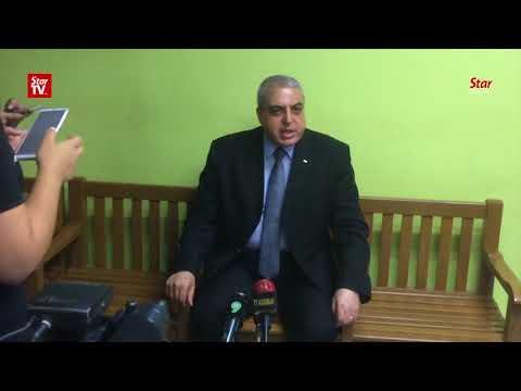 Palestine embassy working to repatriate slain victim's body