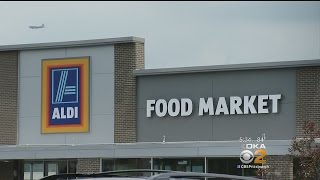 Aldi Opens Its First Of 36 Remodeled Stores In Pittsburgh