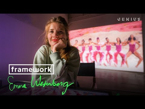 "The Making Of Janelle Monáe's ""PYNK"" Video With Emma Westenberg 