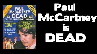 Video Paul McCartney is Dead 1967 download MP3, 3GP, MP4, WEBM, AVI, FLV September 2017