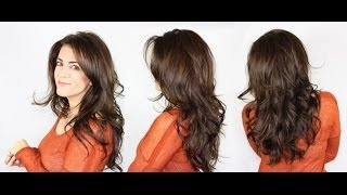 Coppola Keratin Complex Treatment Tutorial - PART 2 of 2
