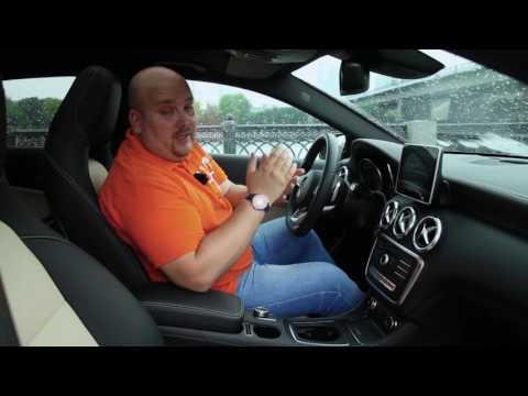 Наши тесты плюс. Вып. 36. Mercedes-Benz A-Класса