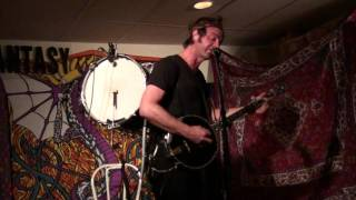 Phillip Roebuck - Monkey Fist