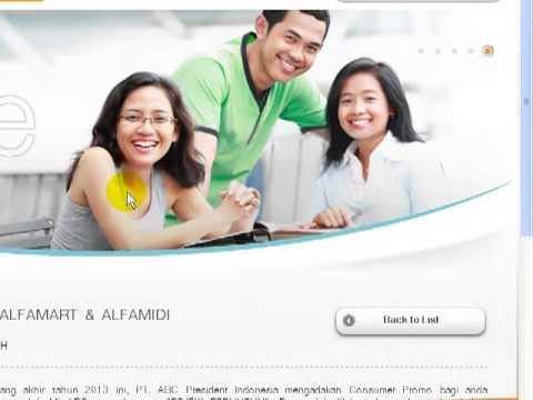 Promo Mi ABC Rejeki Beruntun - Alfamart - Alfamidi (sd 31 Des 2013)