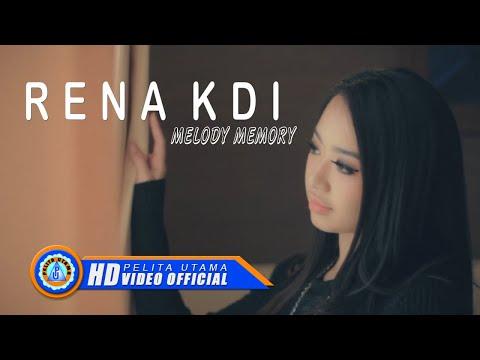 Rena KDI - MELODY MEMORY ( Official Music Video ) [HD]