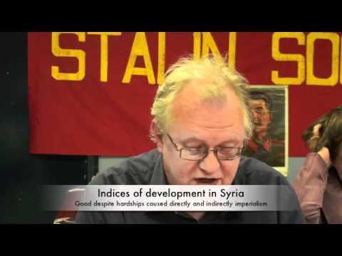 Keith Bennett | The Marxist-Leninist