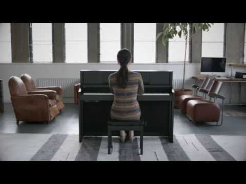 Bluetooth will change the way you play piano