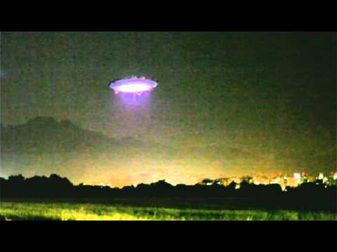 UFO over Colorado - Major Media (ABC, Fox, etc.) Covers It - Is Something Major Going on? - Report