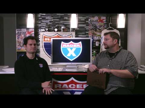 2014 Racer X Supercross Preview Show The Champ