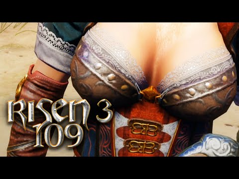 RISEN 3 [109] - Brüste! Influencing Men since.... ever! ★ Let's Play Risen 3