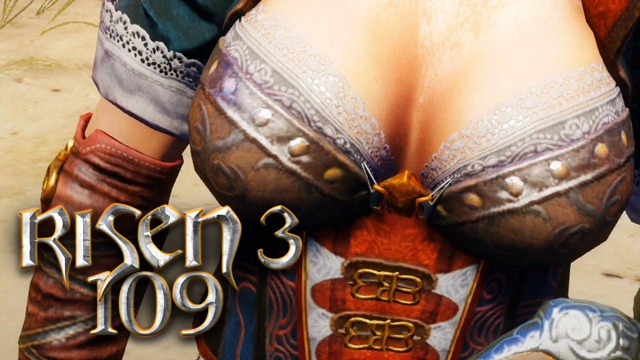 3 Brüste