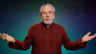Using 100% of Your Brain - Dr. Bruce H. Lipton