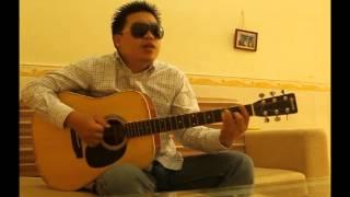 Thu cuối guitar