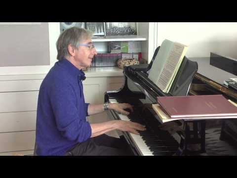 MTTTM - MTT Two Minutes on Brahms 4