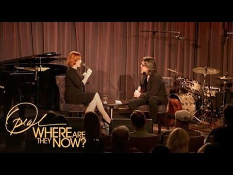 Molly Ringwald's Favorite John Hughes Film | Where Are They Now | Oprah Winfrey Network