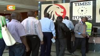 Uchunguzi kuhusu stempu ghushi waanzishwa dhidi ya maafisa wa KRA