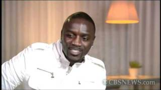 Akon on Working with Michael Jackson