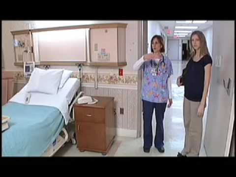 Family Birth Place for New, Expectant Parents in Miami Florida - Baptist Hospital
