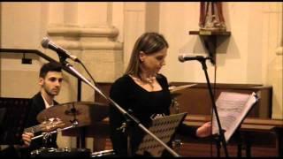 Concerto di Natale, 23-12-14 ** Nasce rosa lusinghiera (soprano: Elisa Spagolla)