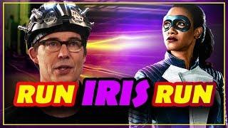 مسلسل The Flash الموسم 4 الحلقة 16 (مراجعه وتحليل)   هل ستفشل خطة ديفو؟   The Flash S04E16 Review