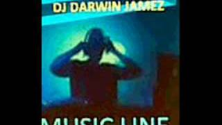 merengue mix dj darwin jamez