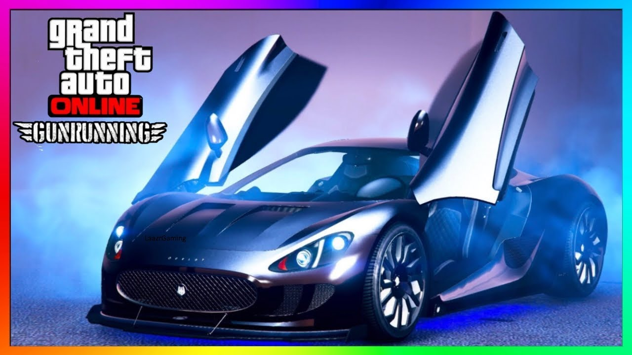 gta 5 online car performance upgrades