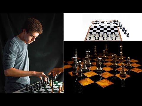 A Grandmaster Solves Chess Problems   Puzzle Rush Survival, Part 3