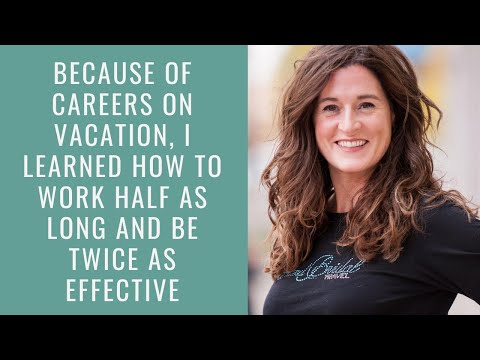 careers-on-vacation-review:-travel-agency-owner-jennifer