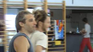 Sebastian Garcia 2 26 08 2009 IBIZA contact improvisation festival