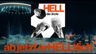 die ärzte - HELL (neues Album 2020)