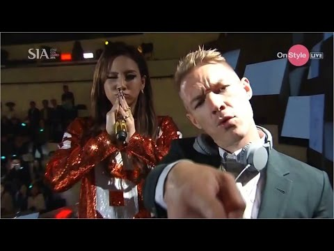 CL X DIPLO - REVOLUTION + MTBD + DIRTY VIBE...