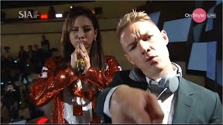 CL X DIPLO - REVOLUTION + MTBD + DIRTY VIBE 141028 SIA MP3