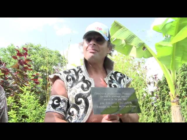 La minute du jardinier - Frédéric Edelstein