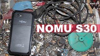 NOMU S30