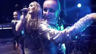 JESIKA Nie mów nic (Official Concert)