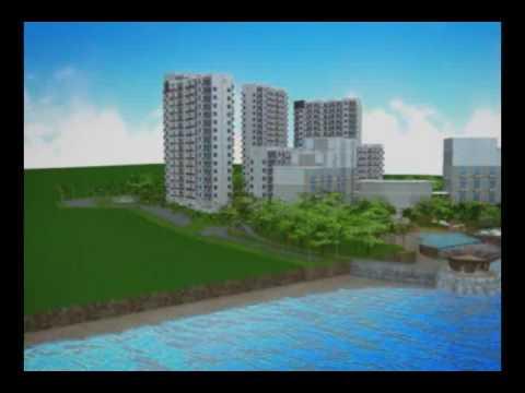 AMISA Hotel & Condominium, Mactan, Cebu (Robinsons Land)