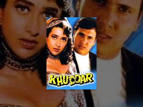 Khuddar is listed (or ranked) 15 on the list The Best Karisma Kapoor Movies