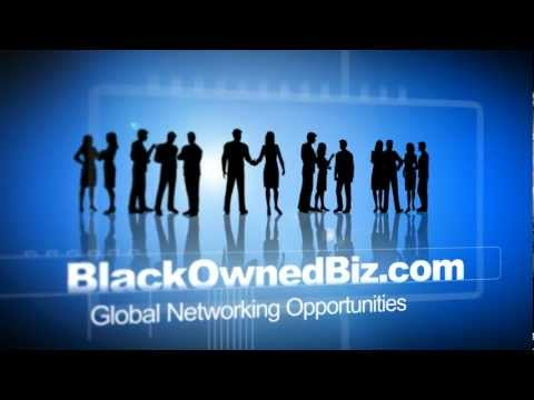 BlackOwnedBiz.com - Black Owned Business Directory Launches Online